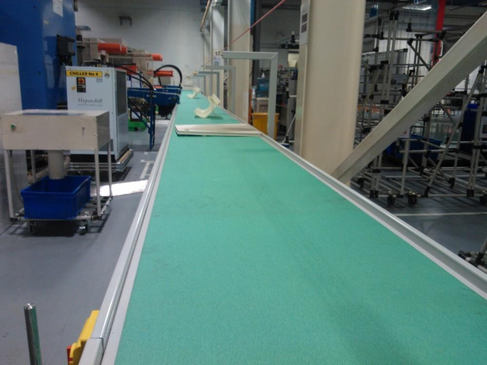 Production Conveyor Belt